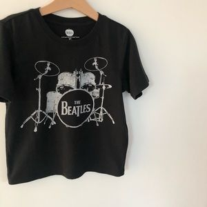 Beatles T, Size 5 years.